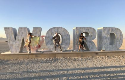 Natalia Kapchuks Guide to Burning Man