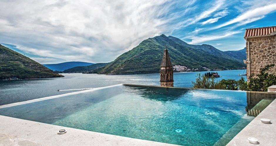 Monte Bay retreat hotel