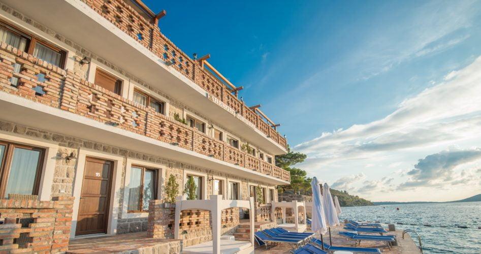 Hotel Forte Rose