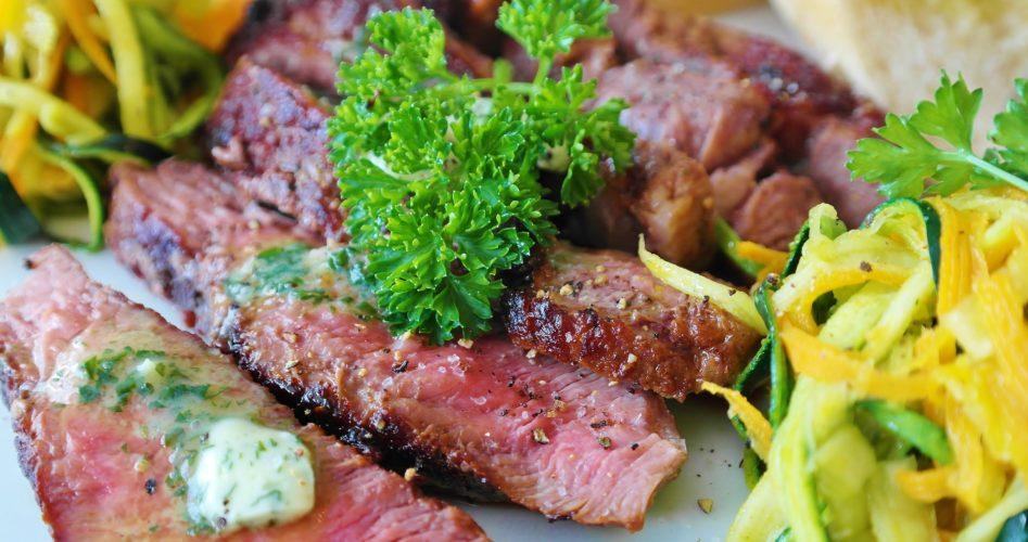 Njeguski steak