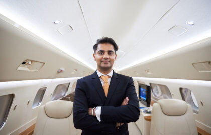 Ameerh-Naran-Vimana-Private-Jets-CEO