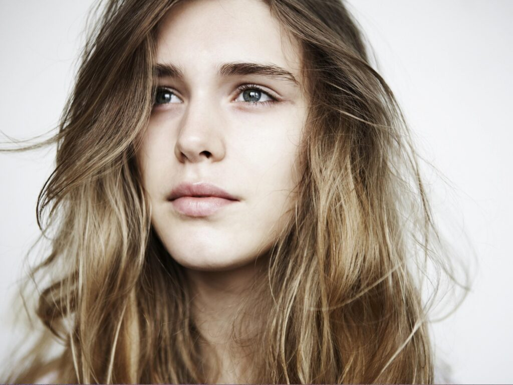 Parisan actress Gaia Weiss talks about her top travel tips