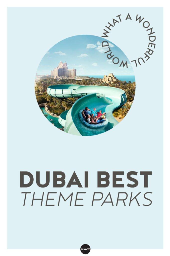 DUBAI-BEST-THEME-PARKS
