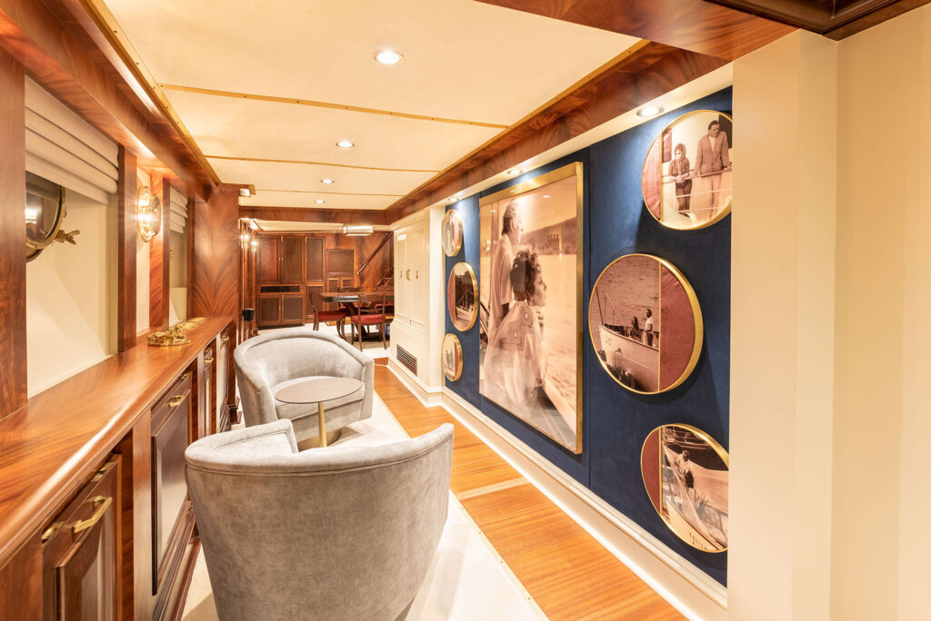 CHARTER THE GREATEST SUPERYACHT OF HOLLYWOOD HISTORY