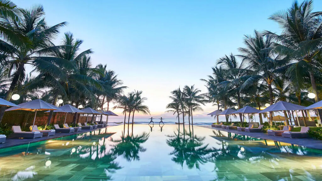 Tia Wellness Resort (Formerly Fusion Maia) Da Nang