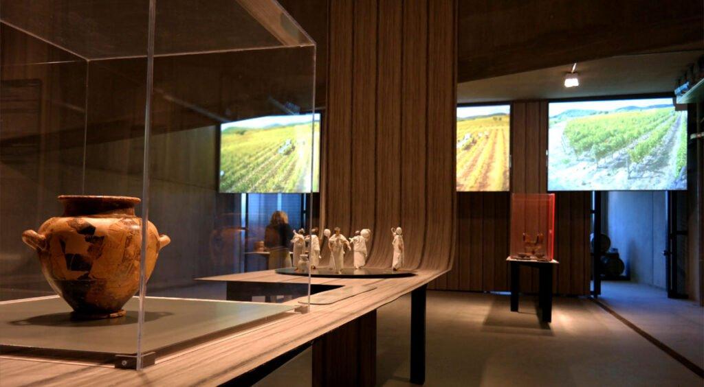 rocca di frassinello etruscan museum