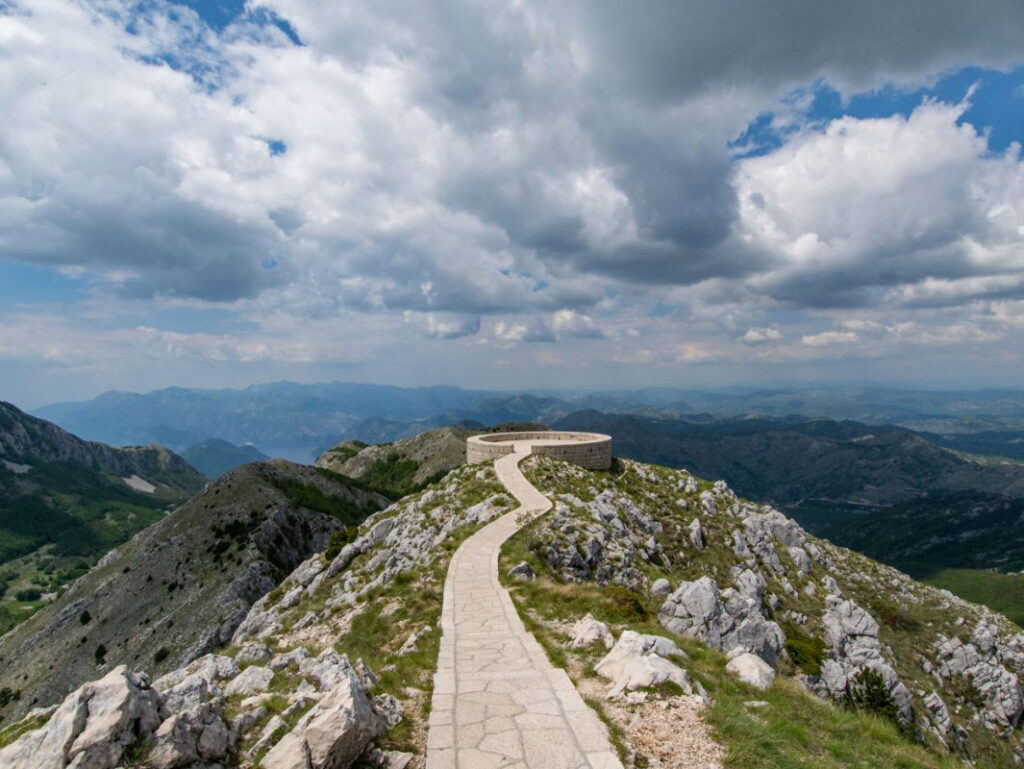 Lovćen-National-Park